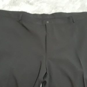 FARAH MENS FLAT FRONT DRESS SLACKS